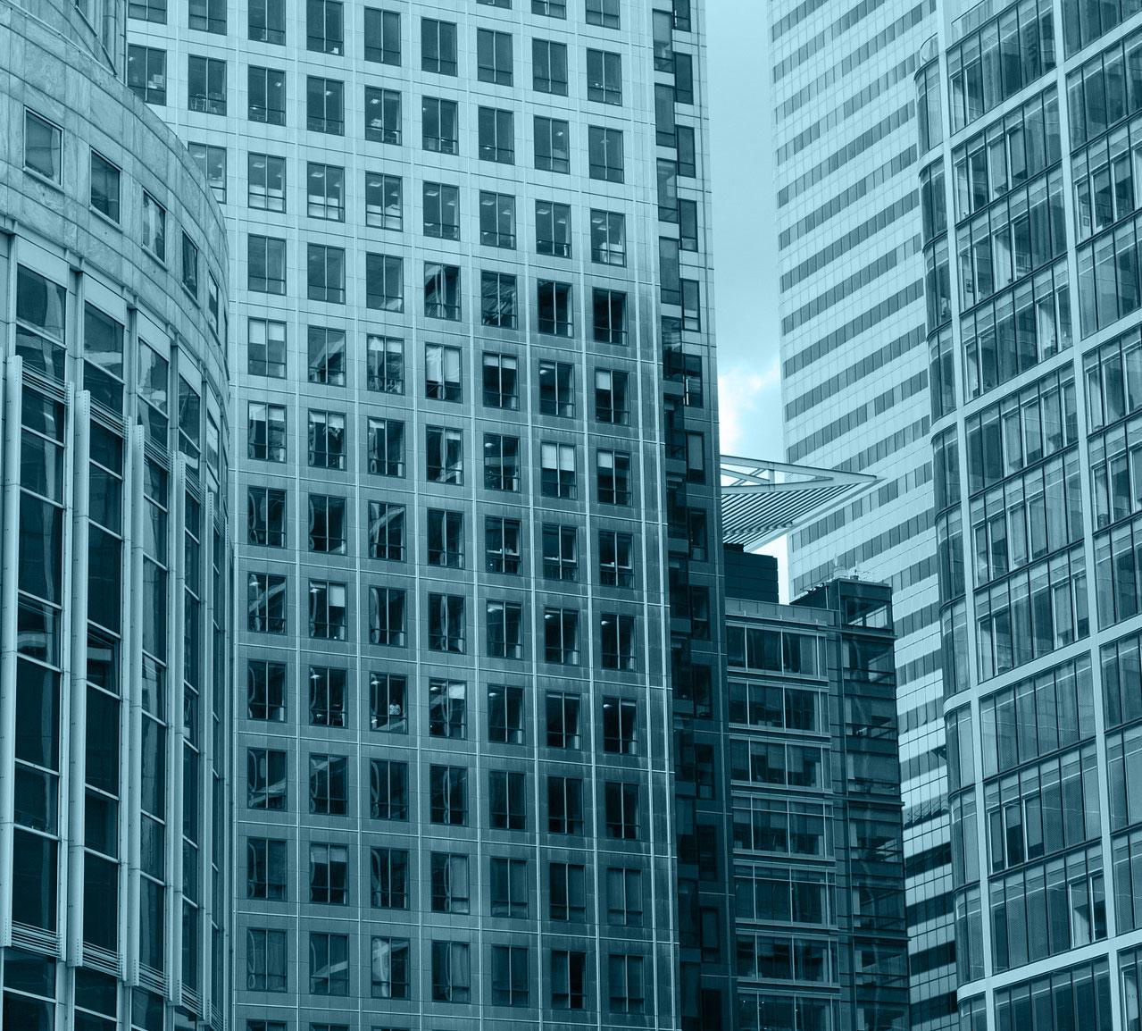 Building Businesses